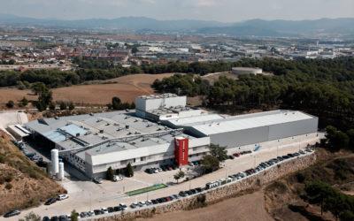 Nuevas Instalaciones de LASER GODED en Polinyà (Barcelona)