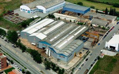 Grupo Goded, un mundo de Servicios Metalúrgicos, LA VANGUARDIA